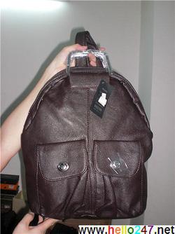 Ảnh số 90: Ba lô da đi học, đi chơi thời trang BLD34 - Giá: 320.000