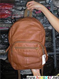 Ảnh số 93: Ba lô da đi học, đi chơi thời trang BLD32 - Giá: 290.000