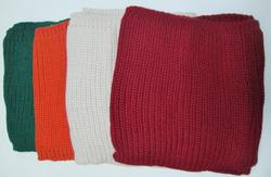 Ảnh số 52: khăn len ống - Giá: 90.000