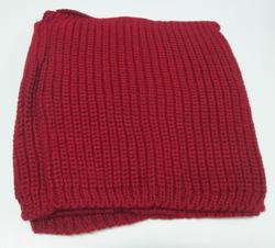 Ảnh số 53: khăn len ống - Giá: 90.000