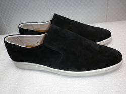 Ảnh số 100: Giày da lộn/ S1400d - Giá: 395.000