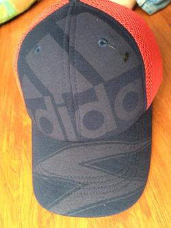 Ảnh số 33: Mũ Nike - Giá: 250.000