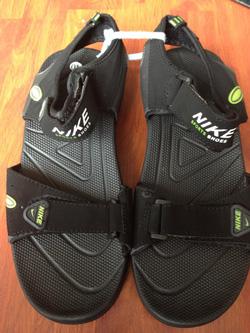 Ảnh số 53: Sandal Nike - Giá: 300.000