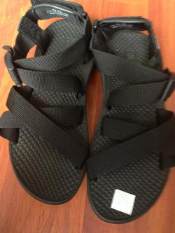 Ảnh số 69: Sandal Nike - Giá: 300.000