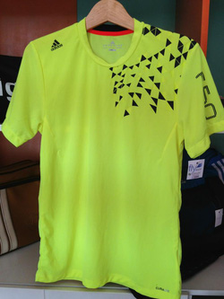 Ảnh số 45: Áo Thun Adidas - Giá: 350.000