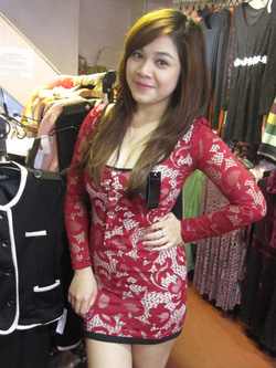 Ảnh số 54: Váy ren - Giá: 565.000