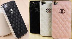 Ảnh số 5: Ốp Lưng iphone 5 Hiệu Chanel: - Giá: 185.000