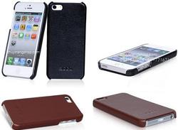 Ảnh số 10: Ốp Lưng Da HOCO iPhone 5: - Giá: 265.000