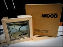 Ảnh số 52: Dsquared wood - Giá: 450.000
