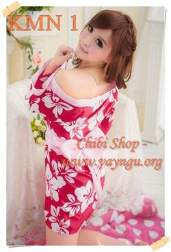 Ảnh số 63: Kimono - Giá: 170.000