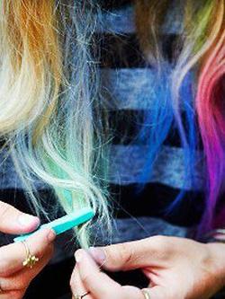 Ảnh số 1: Phấn nhuộm tóc Highlight Korea - Giá: 30.000