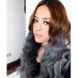 Ảnh số 16: Phấn nhuộm tóc Highlight Korea - Giá: 30.000