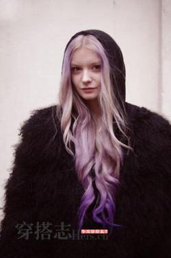 Ảnh số 20: Phấn nhuộm tóc Highlight Korea - Giá: 30.000
