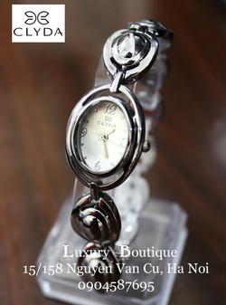 Ảnh số 21: Đồng hồ Clyda - Giá: 3.400.000