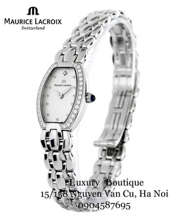 Ảnh số 9: Đồng hồ Maurice Lacroix - Giá: 25.000.000
