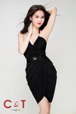 Ảnh số 65: Váy Ngọc Trinh ms 011 - Giá: 450.000