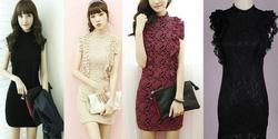 Ảnh số 20: váy ren - Giá: 230.000