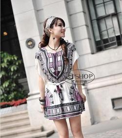 Ảnh số 50: áo phông hè nữ hàn quốc - Giá: 150.000