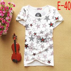 Ảnh số 41: áo phông hè nữ hàn quốc - Giá: 150.000