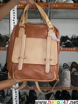 Ảnh số 1: Ba lô da thời trang BLD68 - Giá: 320.000
