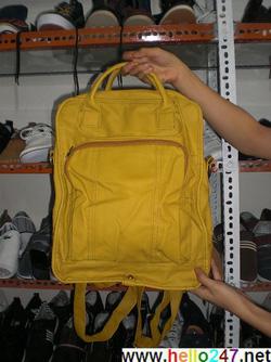 Ảnh số 2: Ba lô da thời trang BLD67 - Giá: 320.000