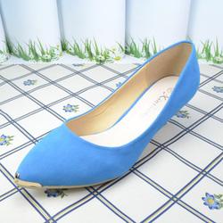 Ảnh số 7: Giày gót thấp CG7 - Giá: 270.000