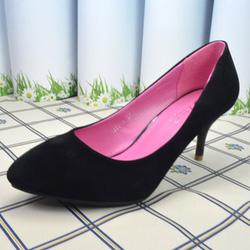 Ảnh số 8: Giày gót thấp CG8 - Giá: 270.000