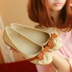 Ảnh số 10: Giày búp bê CG10 - Giá: 230.000
