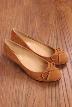 Ảnh số 26: Giày gót thấp CG26 - Giá: 420.000
