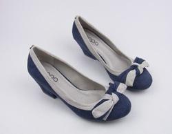 Ảnh số 30: Giày gót thấp CG30 - Giá: 380.000