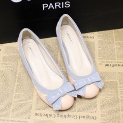 Ảnh số 31: Giày búp bê CG31 - Giá: 330.000