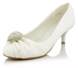 Ảnh số 33: Giày gót thấp đẹp CG33 - Giá: 480.000