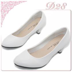 Ảnh số 34: Giày gót thấp CG34 - Giá: 340.000
