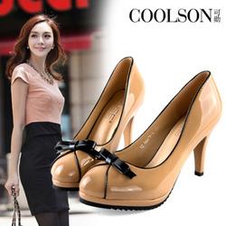 Ảnh số 42: Giày cao gót CooLson CG42 - Giá: 480.000