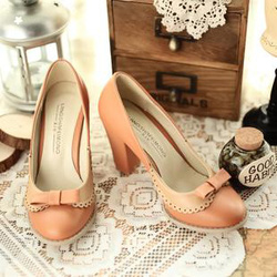 Ảnh số 48: Giày cao gót CG48 - Giá: 300.000