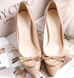 Ảnh số 50: Giày cao gót CG50 - Giá: 530.000