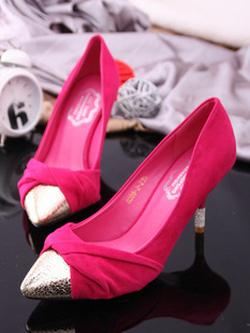Ảnh số 58: Giày cao gót CG58 - Giá: 450.000
