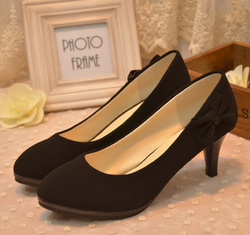 Ảnh số 60: Giày cao gót CG60 - Giá: 280.000