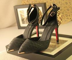 Ảnh số 64: Giày cao gót CG64 - Giá: 380.000