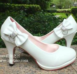 Ảnh số 65: Giày cao gót CG65 - Giá: 300.000