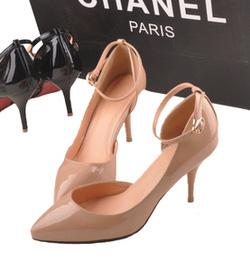 Ảnh số 69: Giày cao gót CG69 kiểu dáng rất đẹp :D - Giá: 400.000
