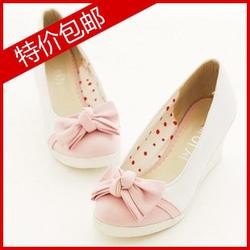 Ảnh số 67: Giày búp bê CG67 - Giá: 300.000