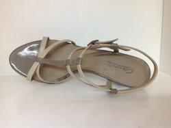 Ảnh số 67: Sandal cao gót Việt Nam xuất khẩu Carina X42 - Giá: 315.000