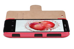 Ảnh số 87: - Bao Da NOKIA Lumia 620 NILLKIN cao cấp - Giá: 340.000