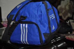 Ảnh số 26: túi trống adidas F50 - Giá: 360.000