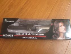 Ảnh số 64: máy uốn tóc sịn - Giá: 280.000