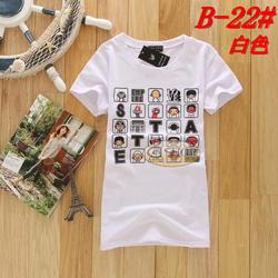 Ảnh số 23: áo phông hè nữ hàn quốc - Giá: 150.000