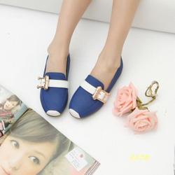 Ảnh số 80: Giày bệt nữ tính CG80 - Giá: 420.000