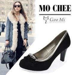 Ảnh số 83: Giày cao gót Mo Chee CG83 - Giá: 350.000