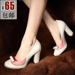 Ảnh số 87: Giày cao gót CG87 - Giá: 330.000